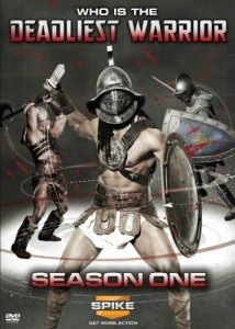 Who Is The Deadliest Warrior